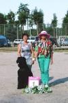 Н. Трунова и Л. Лаврова с РЧТ Имя Победы (Гордость Росси, CAC)